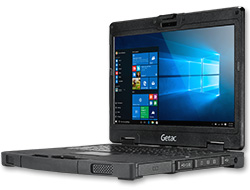 Getac-notebook s410-index